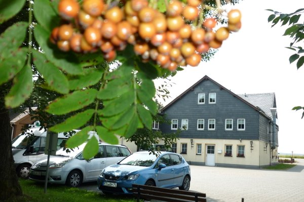 Hotel Dachsbaude & Kammbaude - фото 16