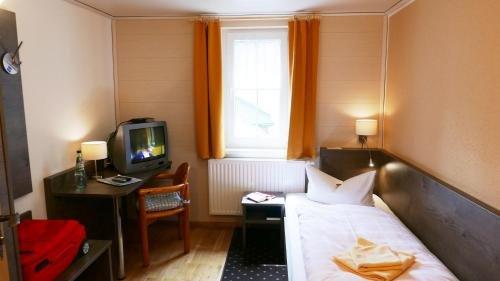 Hotel Dachsbaude & Kammbaude - фото 2