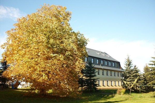 Hotel Dachsbaude & Kammbaude - фото 20