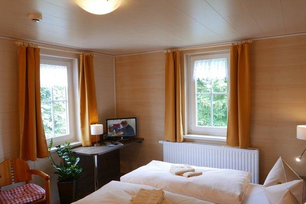 Hotel Dachsbaude & Kammbaude - фото 4