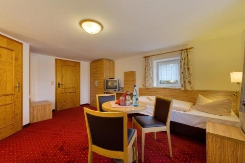 Hotel Dachsbaude & Kammbaude - фото 6