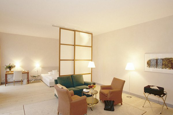 Hotel Schloss Neuhardenberg - фото 50