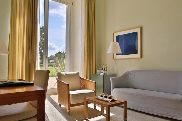 Hotel Schloss Neuhardenberg - фото 1