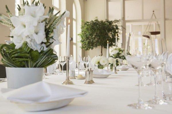 Hotel Schloss Neuhardenberg - фото 10