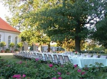 Hotel Schloss Neuhardenberg - фото 18