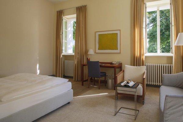 Hotel Schloss Neuhardenberg - фото 2