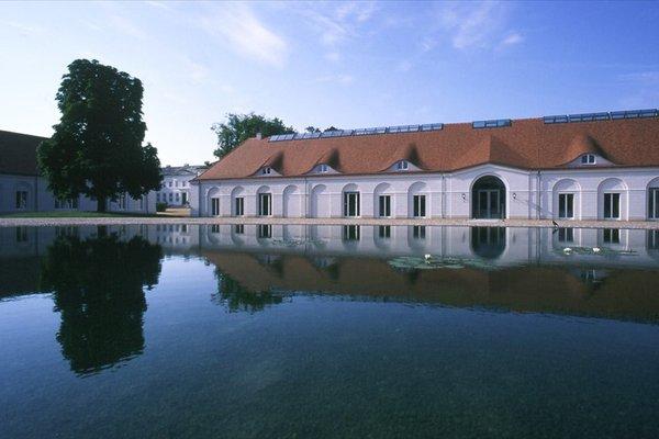 Hotel Schloss Neuhardenberg - фото 21