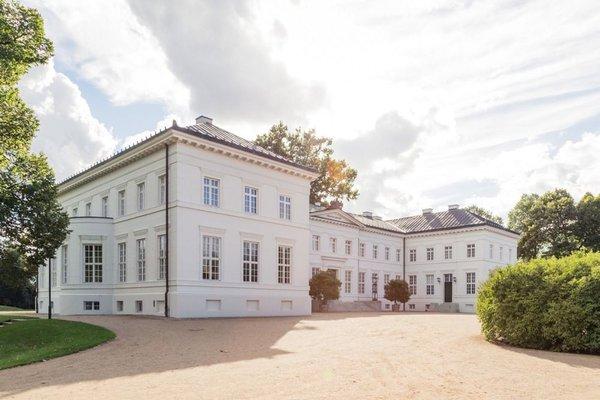 Hotel Schloss Neuhardenberg - фото 23