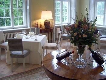 Hotel Schloss Neuhardenberg - фото 7
