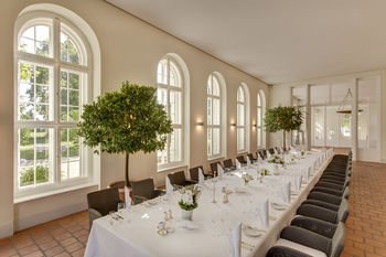 Hotel Schloss Neuhardenberg - фото 9