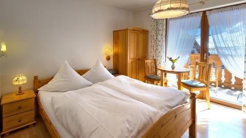 Hotel-Pension Krautle - фото 50