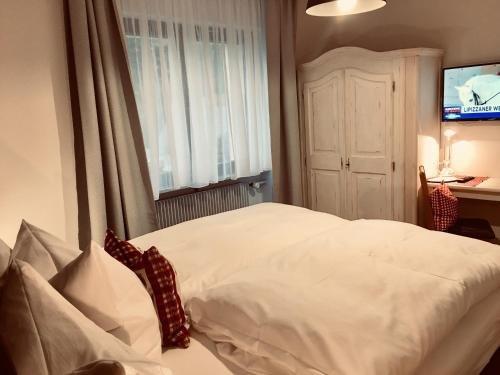 Hotel-Pension Krautle - фото 1