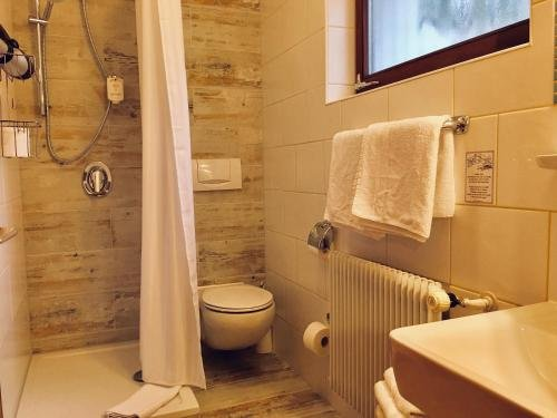 Hotel-Pension Krautle - фото 10