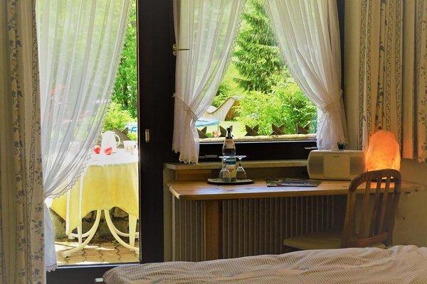 Hotel-Pension Krautle - фото 19