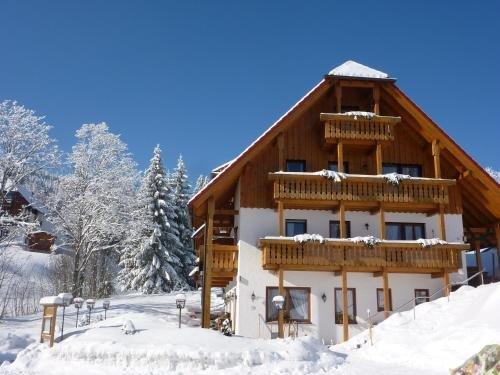 Hotel-Pension Krautle - фото 22