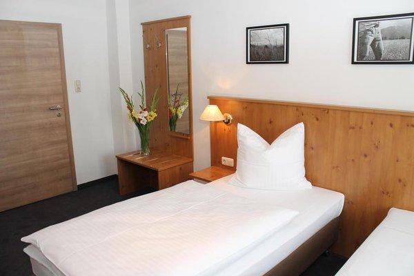 Anderschitz Landhotel - фото 50