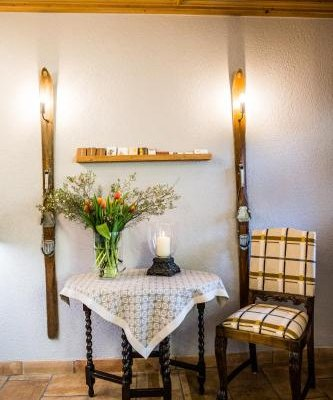 Anderschitz Landhotel - фото 11