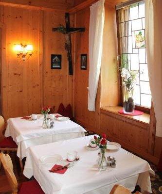 Anderschitz Landhotel - фото 13