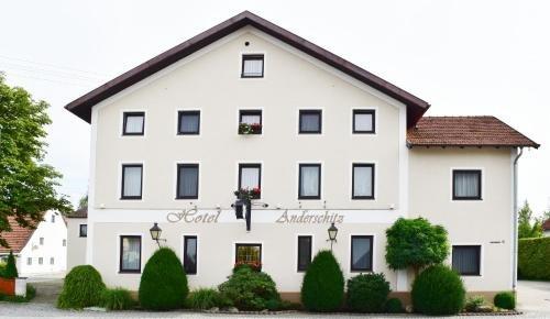 Anderschitz Landhotel - фото 22