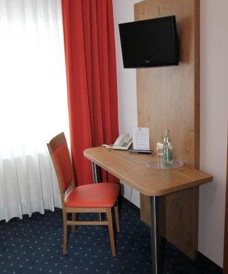 Anderschitz Landhotel - фото 6