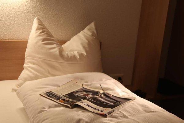Motel Hohenlohe - фото 5