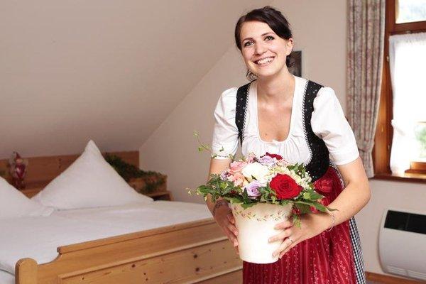 Hotel Zur alten Muhle - фото 1