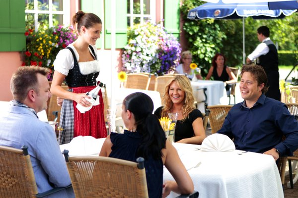Hotel Zur alten Muhle - фото 10