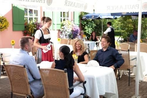 Hotel Zur alten Muhle - фото 11