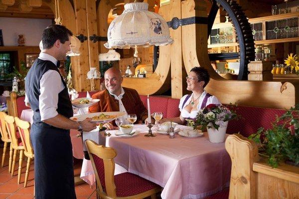 Hotel Zur alten Muhle - фото 13