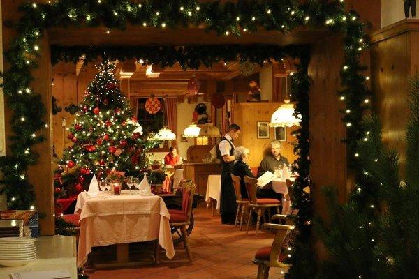 Hotel Zur alten Muhle - фото 16