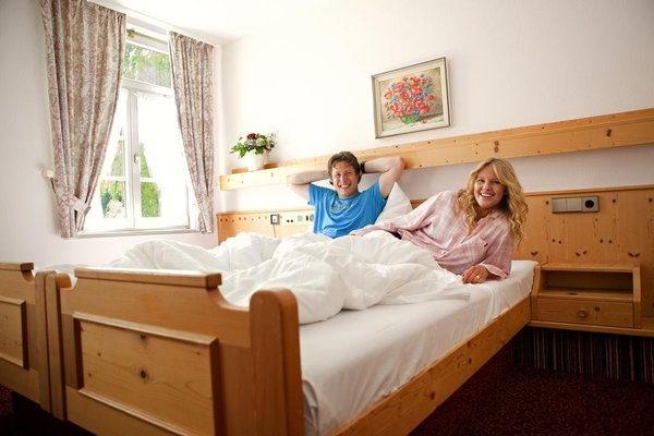 Hotel Zur alten Muhle - фото 2