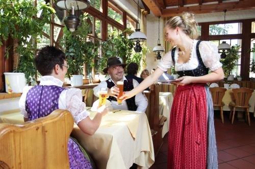 Hotel Zur alten Muhle - фото 8