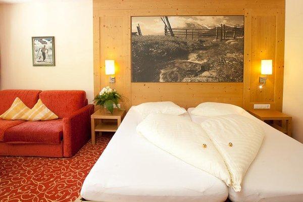 Hotel Klausnerhof - фото 50
