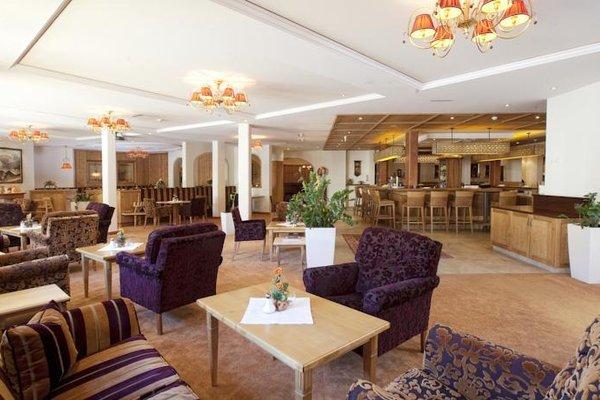 Hotel Klausnerhof - фото 7