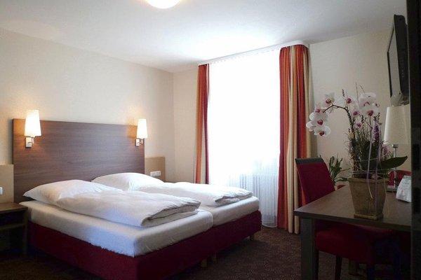 Hotel & Brauerei-Gasthof Neuwirt - фото 25
