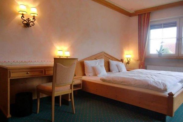 Gasthaus Zum Sternen Hotel Und Restauran - фото 1