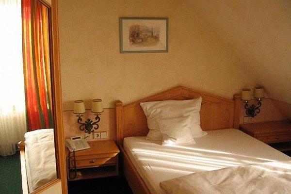 Gasthaus Zum Sternen Hotel Und Restauran - фото 3