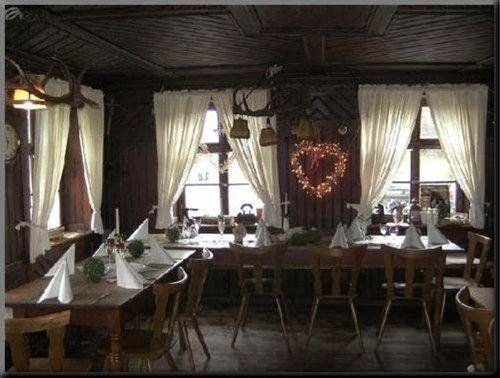 Landgasthof Zum Alten Reichenbach - фото 13