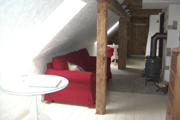 Landgasthof Zum Alten Reichenbach - фото 15