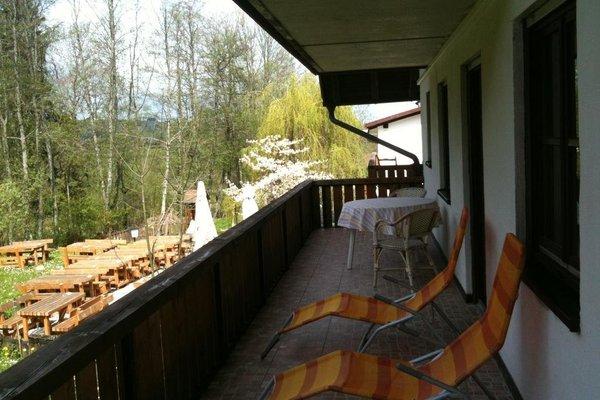 Landgasthof Zum Alten Reichenbach - фото 18