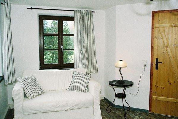 Landgasthof Zum Alten Reichenbach - фото 2