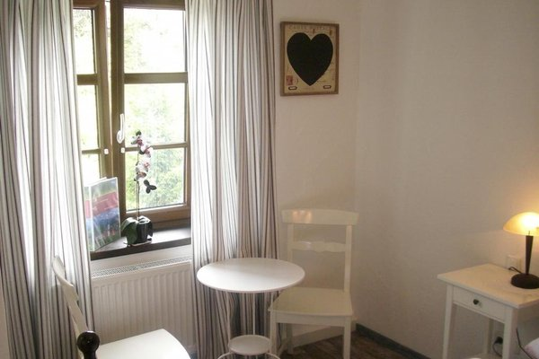 Landgasthof Zum Alten Reichenbach - фото 3