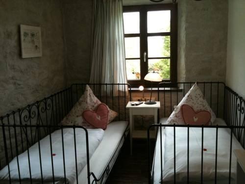 Landgasthof Zum Alten Reichenbach - фото 4