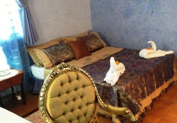 Dar Tlidjene Hotel, Bordj el Bahri