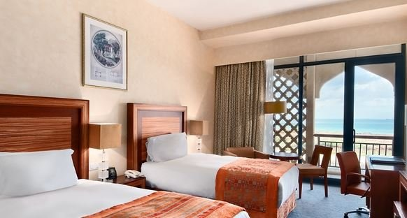 Hilton Alger Hotel - фото 1