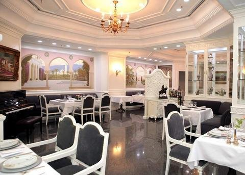 Hilton Alger Hotel - фото 10