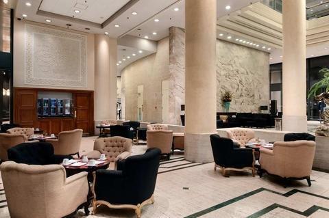 Hilton Alger Hotel - фото 11