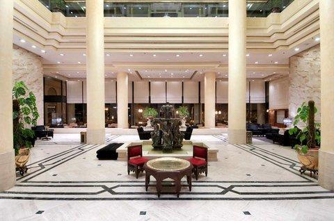 Hilton Alger Hotel - фото 12