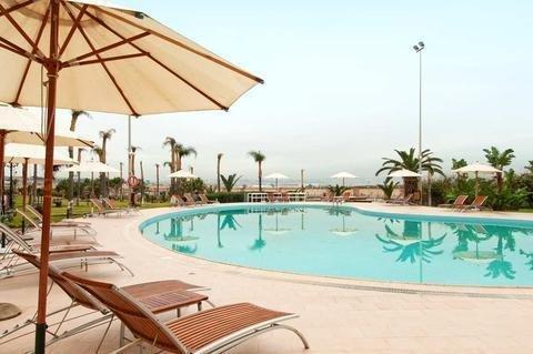 Hilton Alger Hotel - фото 18
