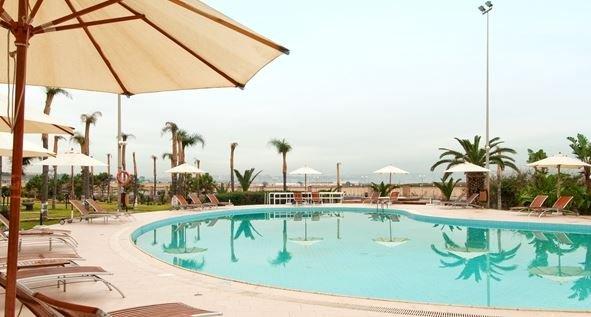 Hilton Alger Hotel - фото 19